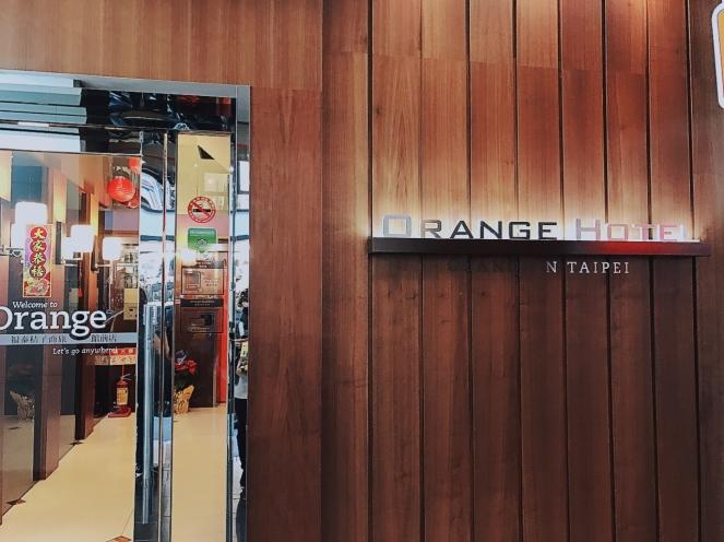 Orange Hotel - Guanqian Taipei Taiwan OMY Jan 2017 - Jpglicious (9)