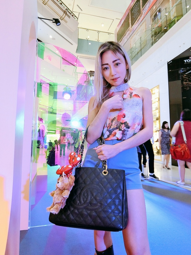 Raffles City Into The Lens Spring Summer 2017 (3)
